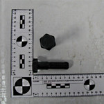 Болт крепления ОПУ М16х2Px60 Кл. пр. 12.9