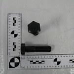 Болт крепления ОПУ М20х2.5Px80 Кл. пр. 12.9