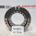 Опорный подшипник Kanglim KS733N (Корея)