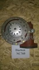 Редуктор поворота DAEHAN NC760