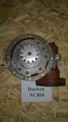 Редуктор поворота DAEHAN NC860