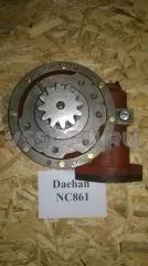 Редуктор поворота DAEHAN NC861