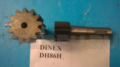 DINEX DH86H