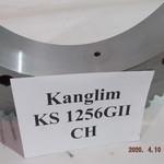 Опорный подшипник Kanglim KS1256GII (Китай)