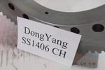 Опорный подшипник Dong Yang SS1406 (Китай)
