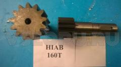HIAB 160T