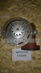 Редуктор поворота HOTOMI LS2625