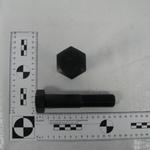 Болт крепления ОПУ М22х2.5Px110 Кл. пр. 12.9