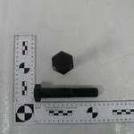 Болт крепления ОПУ М20х2.5Px110 Кл. пр. 12.9