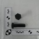Болт крепления ОПУ М20х2.5Px70 Кл. пр. 12.9