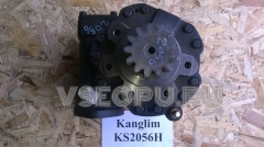 Редуктор поворота Kanglim KS2056H