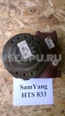 Редуктор поворота SamYang HTS833