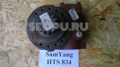 Редуктор поворота SamYang HTS834