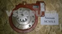 Редуктор поворота Soosan SCS513