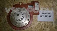 Редуктор поворота Soosan SCS513SL