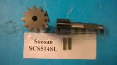 Soosan SCS514SL