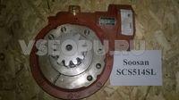 Редуктор поворота Soosan SCS514SL