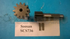 Soosan SCS736