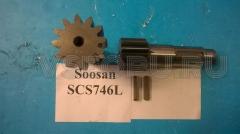 Soosan SCS746L