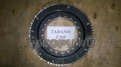 Подшипник опорный Tadano Z360 (Китай)