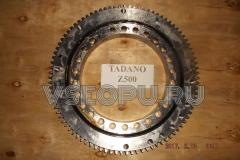 Подшипник опорный Tadano Z500 (Корея)