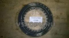 Подшипник опорный Tadano Z 500 (Китай)
