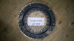 Подшипник опорный Tadano ZF300 (Китай)