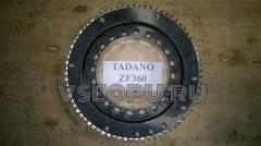 Подшипник опорный Tadano ZF360 (Китай)