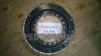 Подшипник опорный Tadano ZR360 (Китай)