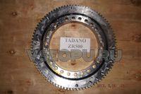 Подшипник опорный Tadano ZR500 (Корея)